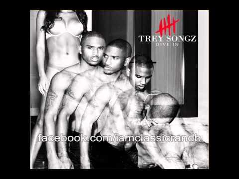 Trey Songz - Dive In