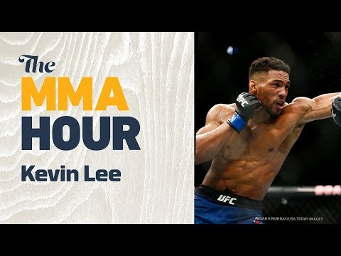 Kevin Lee Explains Botched UFC Atlantic City Weight Cut