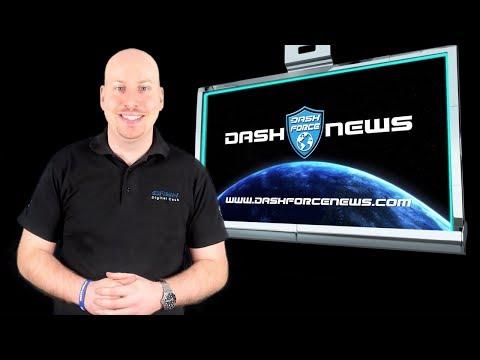 Dash News - New Partnerships, 200 Cannabis Dispensaries, Paycent Debit Card, Dash Evolution & More!
