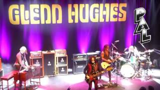 Glenn Hughes, Might Just Take Your Life, 2017-02-05, De Boerderij, Zoetermeer, (Deep Purple)