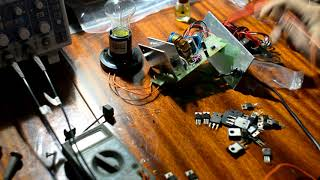 Ремонт зарядного устройства Орион-150