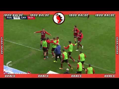 Ibourahima Baldé - Highlights Video (2020/2021 Season)