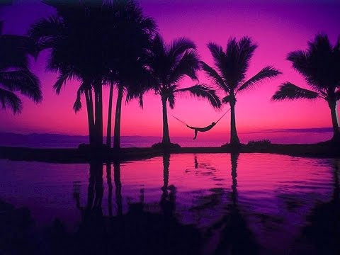 Chillout Deep House ~ Tropical Beach Mix