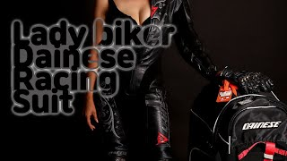 Lady biker_58kg→47kg) 슈트입기 위해 -11kg 감량! 여성라이더의 흔한 다이어트 이유