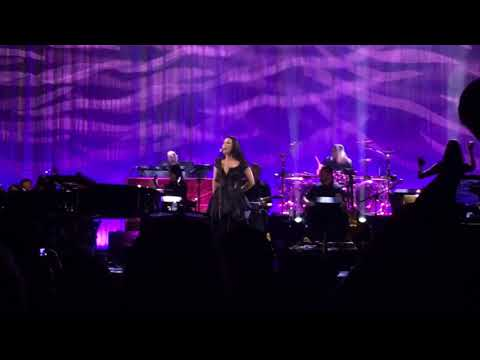 Evanescence with Orchestra - Unraveling/Imaginary - Live in Philadelphia, PA 11/2/17