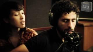 José González - The Nest  (Live at the Oneg Sessions)