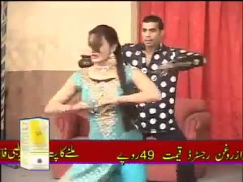 Stage Dance   Tera Ishaq VA Pagal Mera...