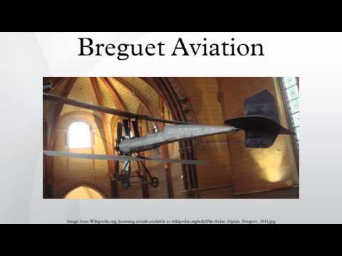 Breguet Aviation