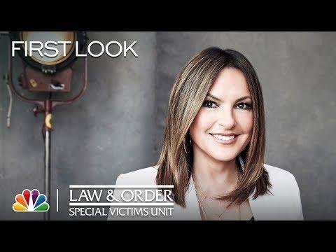 Season 21: First Look - Law & Order: SVU