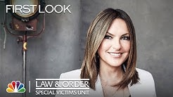 Season 21: First Look - Law & Order: SVU