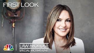 Season 21 First Look - Law amp Order SVU