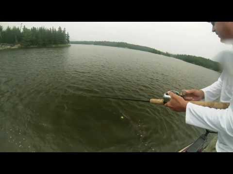 Repeat 50 5 Inch Bucktail Musky by Bigtooth Tackle Company