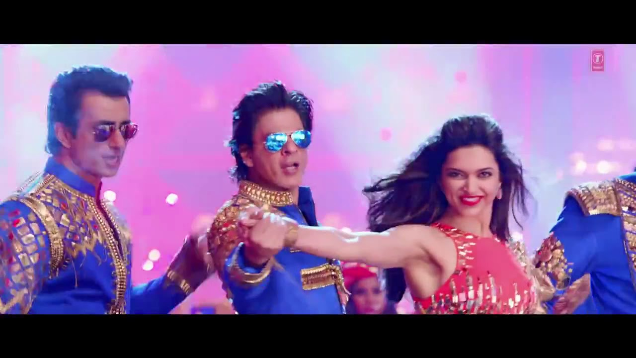 "OFFICIAL  ""World Dance Medley"" Full VIDEO Song   Happy New Year   Shah Rukh Khan   Vishal,"