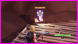 Fortnite - Week 10 Secret Hidden Banner Location Guide (Season 8 Discovery Challenge)