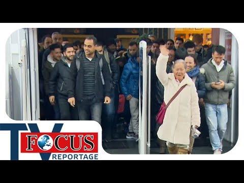 Deutschland im Shoppingwahn am Black Friday | Focus TV Reportage