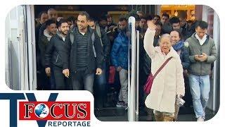 Deutschland im Shoppingwahn aṁ Black Friday   Focus TV Reportage