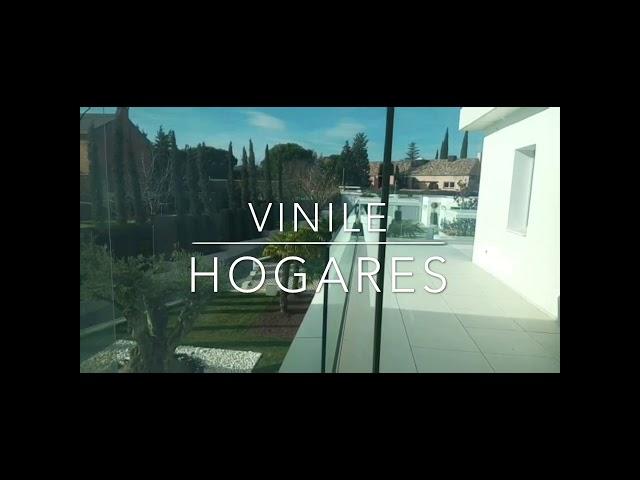 VINILE® Privacidad en HOGARES