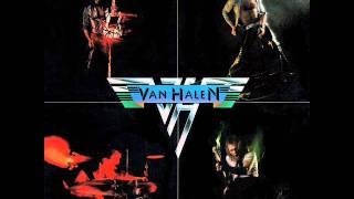Van Halen - Running with the Devil (HQ)