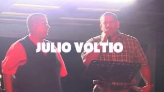 Héctor Delgado / Julio Voltio , Fajardo Puerto Rico