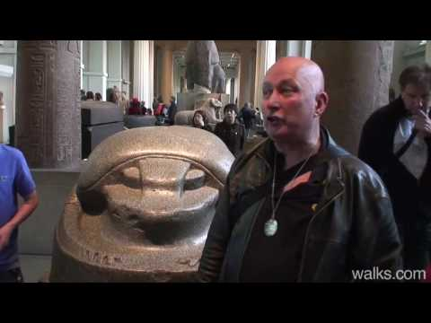 The London Walks British Museum Tour