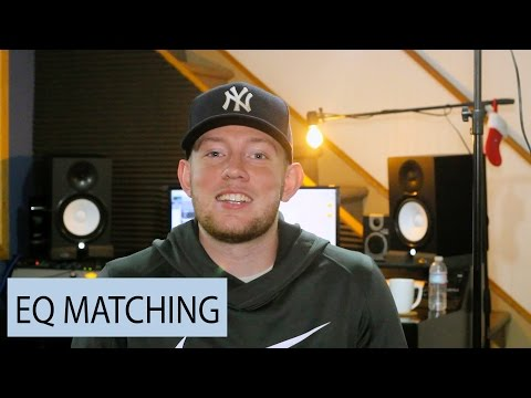 The Best Way to Master: EQ Matching