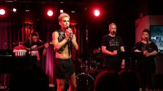 Origin of Love (Hedwig) - Frankie Grande