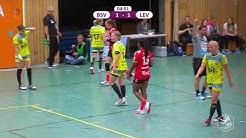Re live HBF   Buxtehuder SV vs TSV Bayer 04 Leverkusen  Handball Deutschland TV