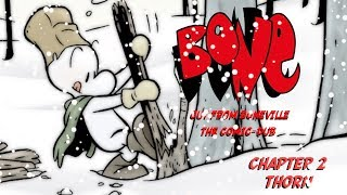 Bone: Out From Boneville Chapter 2 ( COMIC-DUB )