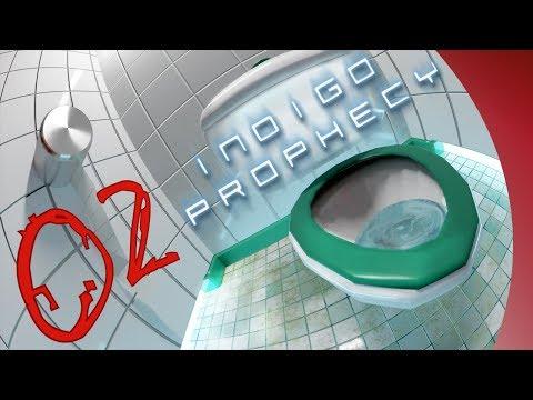 Let's Play Indigo Prophecy 02: Toilet Inspection Unit