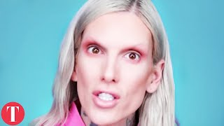 Real Life Details About Jeffree Star Cosmetics