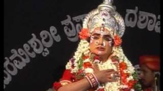 yakshagana devi mahtme(devi vana prvesha)at jeppu majila m