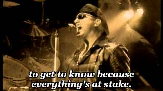 Queensryche - Tribe - with lyrics.