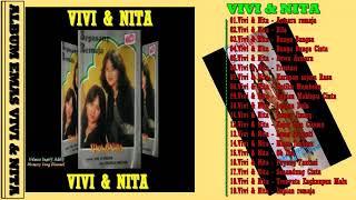 Nostalgia!! Vivi Nita Full Album Lagu Top Hits Tembang Kenangan
