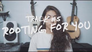 Alessia Cara This Summer EP Track By TrackRooting For You