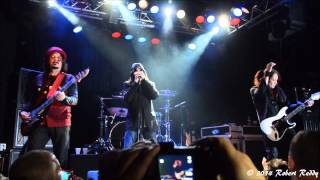 Red Dragon Cartel - The Ultimate Sin - Dallas (03/16/14)