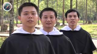 Tình Yêu Chúa Kitô Thúc Bách Tôi - Tam ca Đa Minh