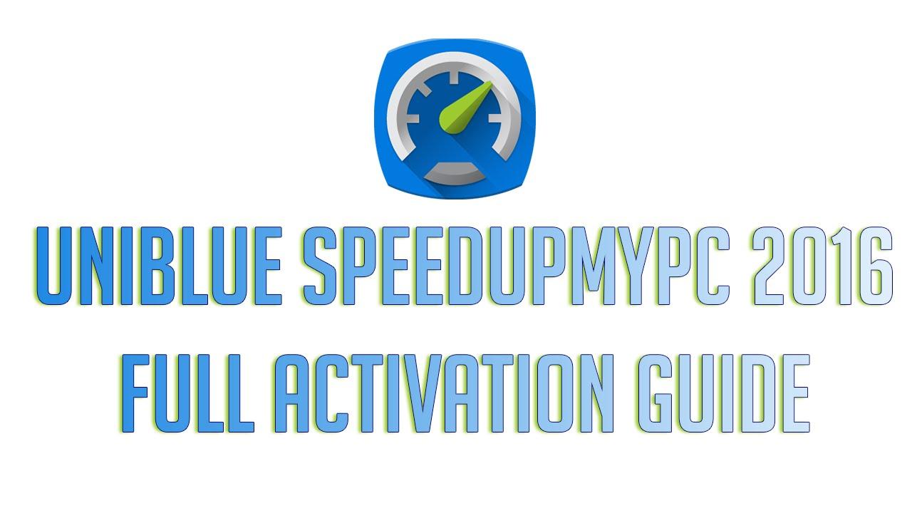 remove uniblue speedupmypc