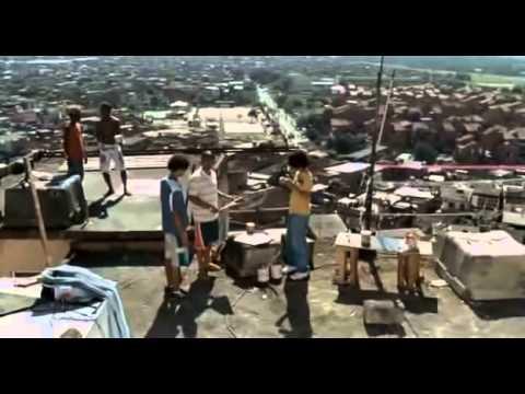 ATOR RUDSON MARTINS  FILME 5X FAVELA