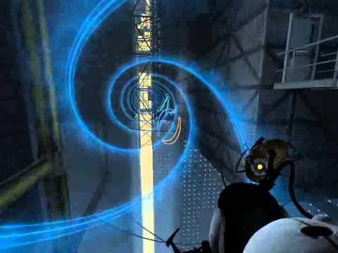 Portal 2 riesgo de fusion nuclear por pantallazo azul de windows