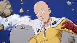 One-Punch Man Specials Episode 1 - 7