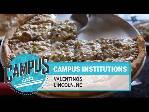 Campus Eats: Valentinos | Nebraska