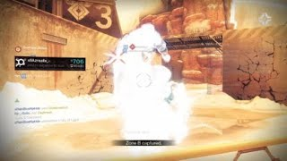 One of the best guns in Destiny 2 (Suros regime)