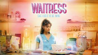 She Used To Be Me - Waitress (Sara Bareilles) - Mimi Cover