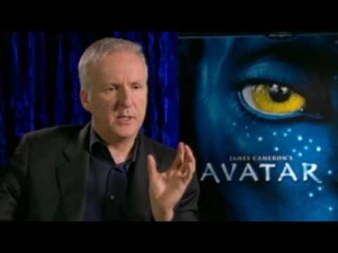James Cameron interview Mp3
