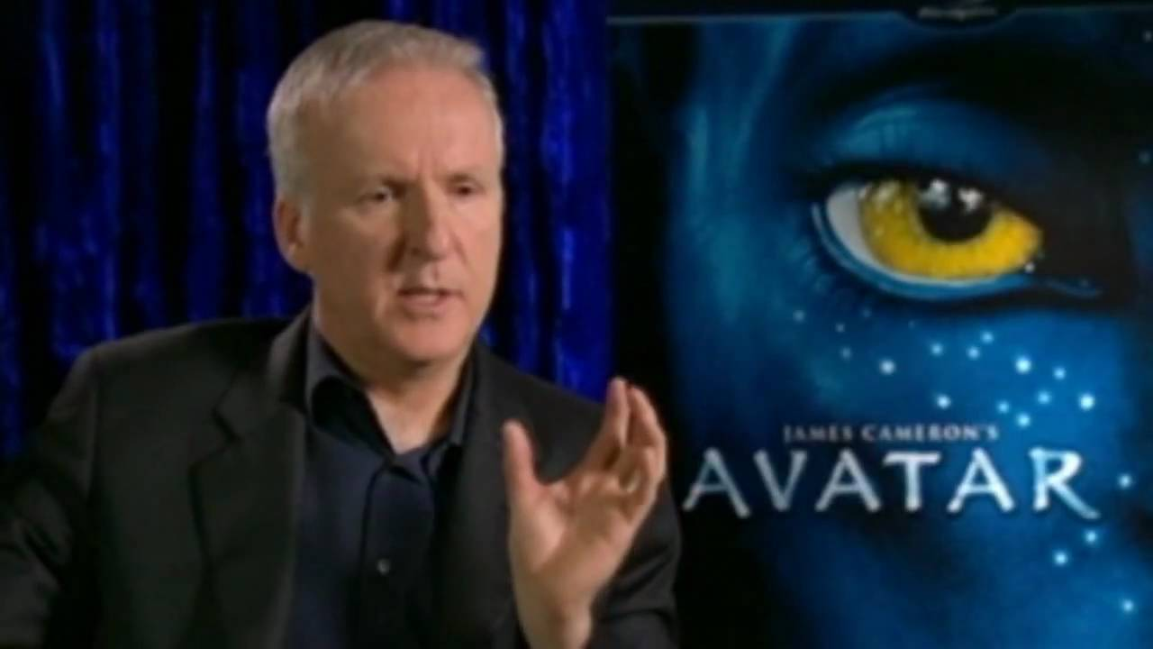 James Cameron quotes