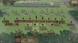 Field of Glory 2- Legions Triumphant\Watling Street(Romans)