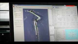 Lear How The Mammoet Lidar Survey Scan System Works