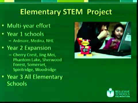 November 2015 Education Connections Event: K-12 Computer Science