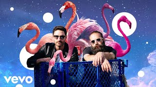 Capital Cities My Name Is Mars Lyric Video