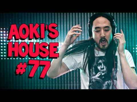 Aoki's House on Electric Area #77 - Clockwork, Tommy Trash, Fei Fei, and more!